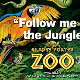 Gladys Porter Zoo (Official)