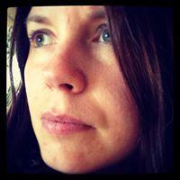 Annelie Larsson