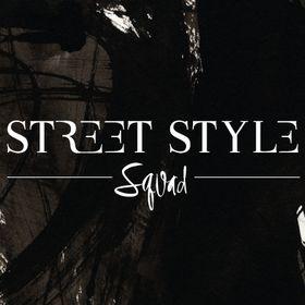 Street Style Sqd