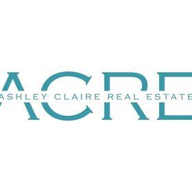 ACRE - Ashley Claire Real Estate