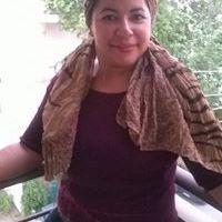 Angela Diaz
