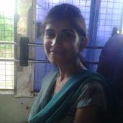Rashmita Mohanty