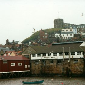 Real Whitby