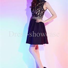 Dress-showcase