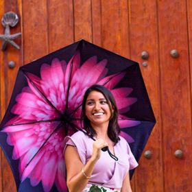 Cute Umbrellas for Women and Children for all weather!