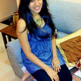 Nayana Mahajan