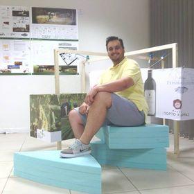 Dimitris Chatzistergiou