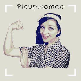 Pinupwoman