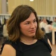 Eva Lesnicka