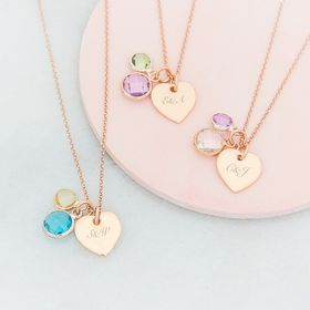 Bloom Boutique Personalised Jewellery