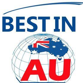 Best in Australia