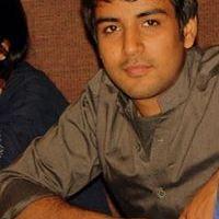 Jayesh Khushalani
