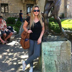 Dora Ramopoulou