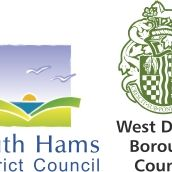 South Hams and West Devon