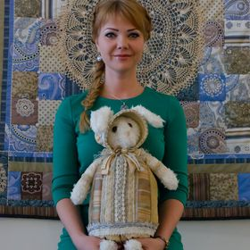 Александра Тарасова
