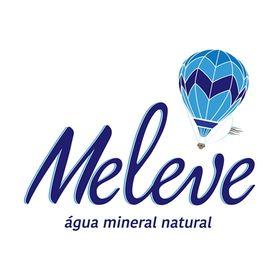 Água Mineral Meleve