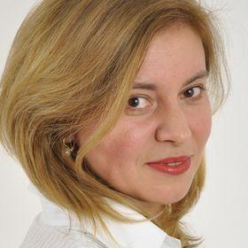 Corina Hinkov