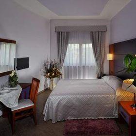 Hotel Roma Tiburtina ***