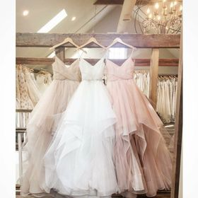 Jennifer S Bridal Jennifersbridal On Pinterest