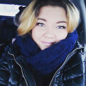 Кристина Вязовцева