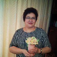 Mihaela Istrate