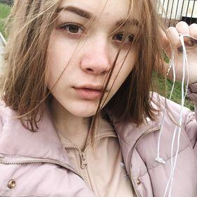 Chachina Elizaveta Alekseevna