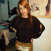 Kelly Nathalia Martinez Solano