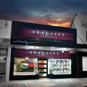 Seacliff Property