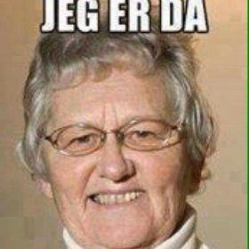 Astrid Høgild