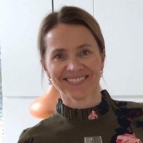 Hanne Marie Eltervaag