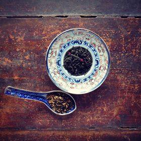 Cahill's Tea