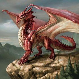 Red Dragon Apothocary
