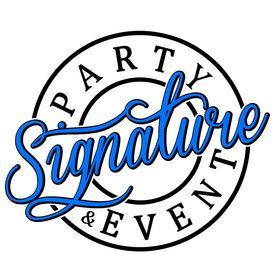 Signature Party & Event