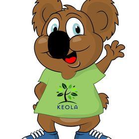 Keola Health & Well-Being Footwear