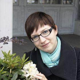 Надежда Кочетова
