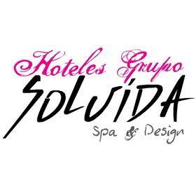 Grupo Solvida Hoteles
