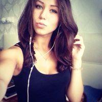 Arina Zhilina