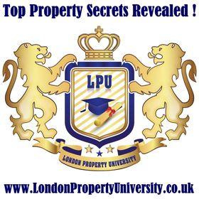 London Property University