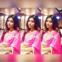 Madhu Swathy