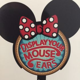 Display Your Mouse Ears