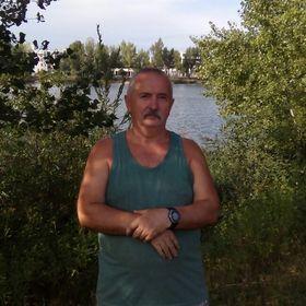 Vladimir Blaha