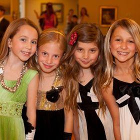 Kids Fashion Gallery - Girls