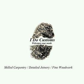 I Do Customs
