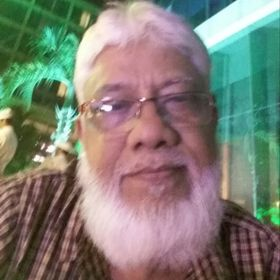 Mohd.ishaque Rangari