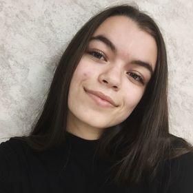 Samantha Benjamin