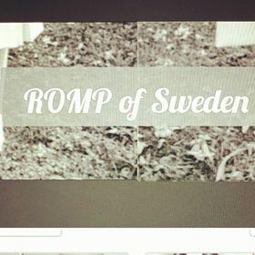 Romp of sweden