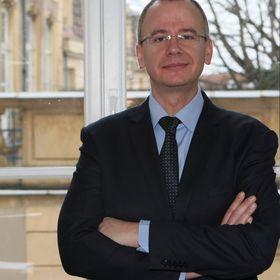 Gilles Lakomski