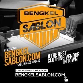 Bengkel Sablon Kaos Malang
