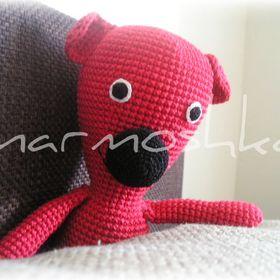 marmoshka crochet