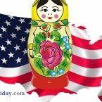 Slavic Voice of America